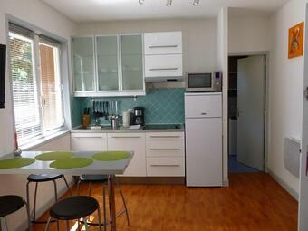 Vente Appartement 1 pièce 23m² Hyères (83400) - photo