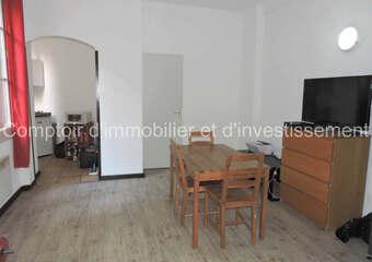 Vente Appartement 1 pièce 26m² Toulon (83000) - photo
