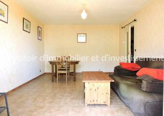 Vente Appartement 2 pièces 46m² Toulon (83100) - photo
