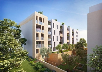 Vente Appartement 2 pièces 41m² Toulon (83000) - photo