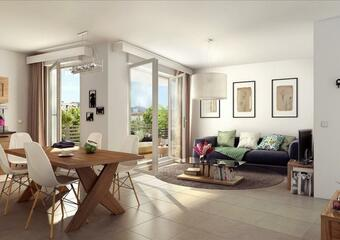 Vente Appartement 2 pièces Toulon (83000) - Photo 1