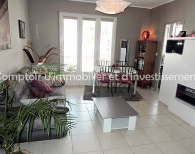 Vente Appartement 3 pièces 53m² Toulon (83100) - photo