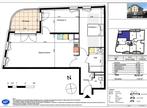 Vente Appartement 3 pièces 67m² Six-Fours-les-Plages (83140) - Photo 4