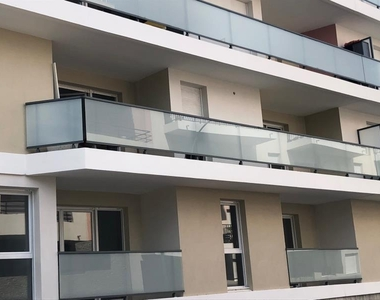 Sale Apartment 2 rooms 45m² La Seyne-sur-Mer (83500) - photo