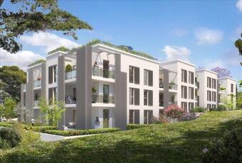 Vente Appartement 3 pièces 61m² Six-Fours-les-Plages (83140) - photo