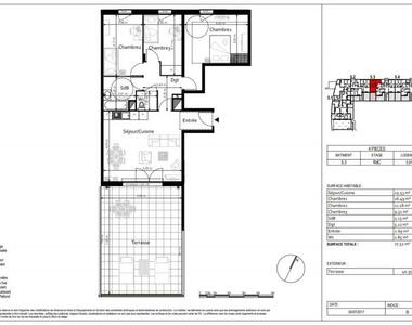 Vente Appartement 4 pièces 77m² LA LONDE LES MAURES - photo