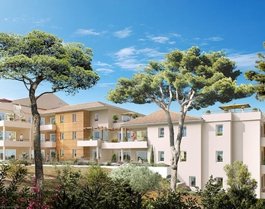 Vente Appartement 2 pièces 44m² Toulon (83000) - photo