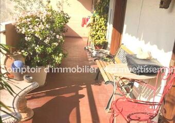 Viager Appartement 4 pièces 87m² Toulon (83000) - Photo 1