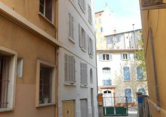 Vente Appartement 1 pièce 23m² Toulon (83000) - photo