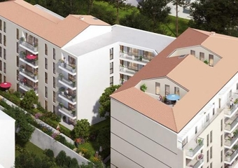 Vente Appartement 2 pièces 45m² Toulon (83000) - photo