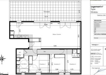 Sale Apartment 4 rooms 105m² La Garde (83130) - photo