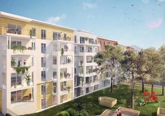 Vente Appartement 2 pièces 37m² Toulon (83000) - photo