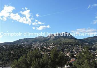 Vente Appartement 4 pièces 73m² Toulon (83200) - photo