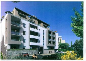 Vente Appartement 3 pièces 61m² La Seyne-sur-Mer (83500) - photo