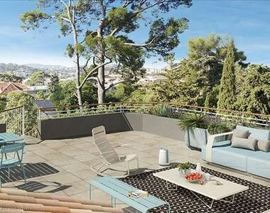 Sale Apartment 2 rooms 44m² Toulon (83000) - photo