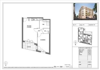 Sale Apartment 2 rooms 40m² Toulon (83000) - Photo 1