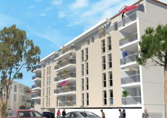Sale Apartment 2 rooms 45m² TOULON - photo