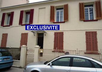 Viager Appartement 3 pièces Toulon (83200) - Photo 1