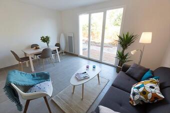 Vente Maison 3 pièces 63m² Carnoules (83660) - photo