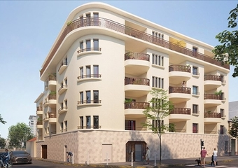 Sale Apartment 2 rooms 40m² Toulon (83000) - photo