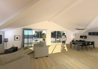 Vente Appartement 4 pièces 124m² LA GARDE - photo