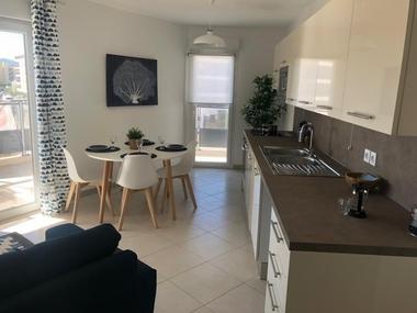 Vente Appartement 3 pièces 62m² Le Lavandou (83980) - photo