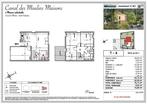Vente Maison 4 pièces 76m² Vidauban (83550) - Photo 2