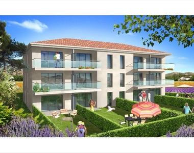 Sale Apartment 4 rooms 83m² Sanary-sur-Mer (83110) - photo