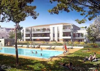 Sale Apartment 4 rooms 77m² La Londe-les-Maures (83250) - photo