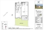 Vente Appartement 2 pièces 45m²  - Photo 2