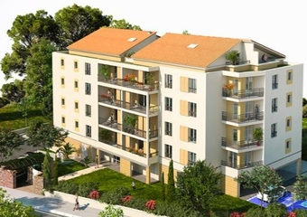 Vente Appartement 2 pièces 44m² La Garde (83130) - Photo 1