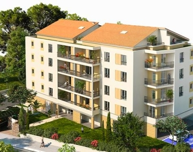 Sale Apartment 3 rooms 61m² La Garde (83130) - photo