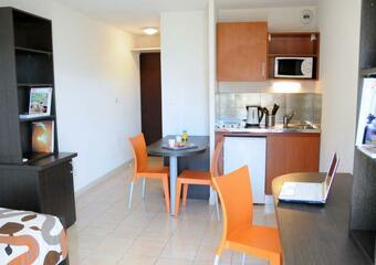 Sale Apartment 1 room La Garde (83130) - photo