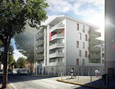 Vente Appartement 2 pièces Toulon (83100) - photo