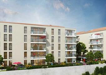 Sale Apartment Toulon (83000) - photo