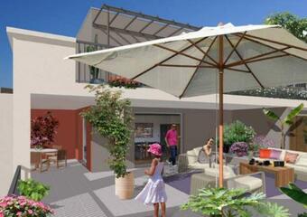 Vente Appartement 4 pièces 78m² Hyères (83400) - photo