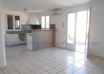 Sale House 2 rooms 44m² Hyères (83400) - photo