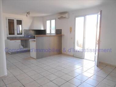 Sale House 2 rooms 44m² Hyères (83400) - photo
