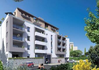 Vente Appartement 2 pièces 38m² La Seyne-sur-Mer (83500) - photo