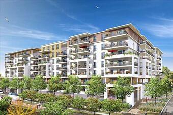 Vente Appartement Toulon (83000) - Photo 1