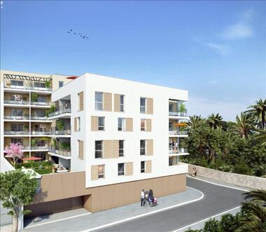 Sale Apartment Toulon (83000) - photo