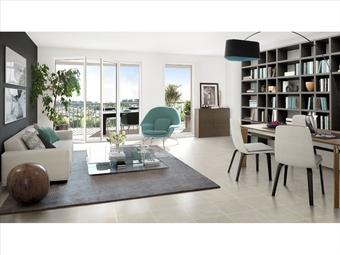 Vente Appartement 2 pièces 43m² Sanary-sur-Mer (83110) - photo