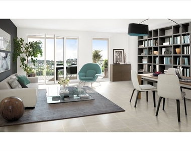 Sale Apartment 2 rooms 43m² Sanary-sur-Mer (83110) - photo