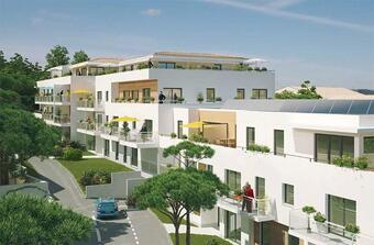 Vente Appartement Hyères (83400) - Photo 1