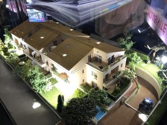 Sale Apartment 2 rooms 40m² La Seyne-sur-Mer (83500) - photo