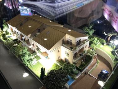 Vente Appartement 2 pièces 40m² La Seyne-sur-Mer (83500) - photo