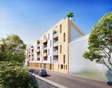 Sale Apartment 2 rooms 41m² TOULON - photo