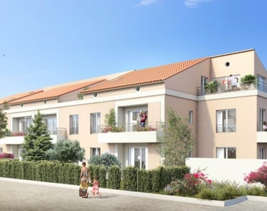 Sale Apartment 2 rooms 40m² La Seyne-sur-Mer (83500) - photo