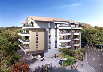 Vente Appartement 2 pièces Toulon (83000) - Photo 1