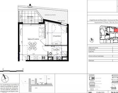 Vente Appartement 2 pièces 38m² TOULON - photo